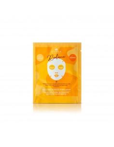 Radiance Booster Sheet Mask - Maschera Viso in Tessuto Illuminante