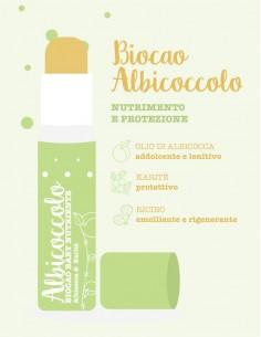 Albicoccolo Biocao Baby Nutriente