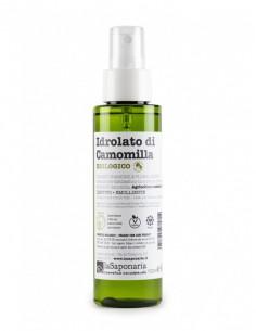 Idrolato di Camomilla Bio 100 ml|La Saponaria|Wingsbeat