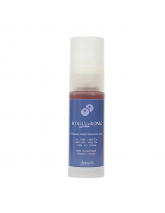 Hyablueronic - Siero Acido Ialuronico Tre Pesi Molecolari 30 ml