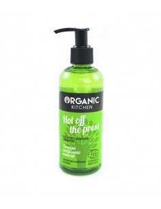 Hot Off The Press. Shampoo Purificante 260 ml