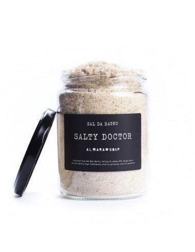 Salty Doctor Sali da Bagno|Almara Soap|Wingsbeat