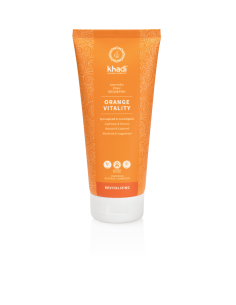 Shampoo Elisir Ayurvedico Orange Vitality