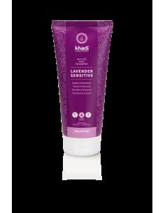 Shampoo Elisir Ayurvedico Lavender Sensitive