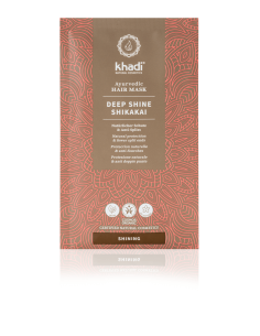 Ayurvedic Hair Mask Deep Shine Shikakai