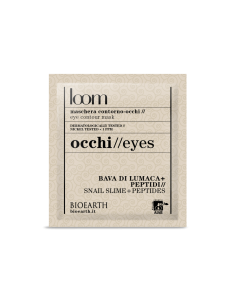 Loom Patch Occhi Monouso 3 ml