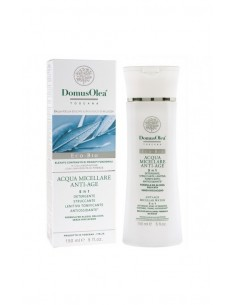 Acqua Micellare Anti-Age 5 in 1 Domus Olea Toscana  - Wingsbeat
