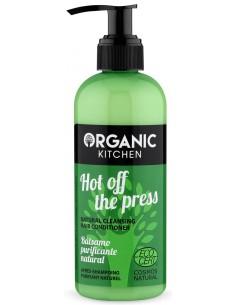 Hot Off The Press. Balsamo Purificante 260 ml