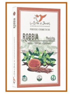 Robbia Le Erbe di Janas|Wingsbeat