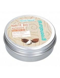 Burro di Karité Bio Nutriente 50 ml