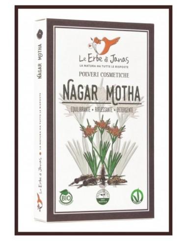Nagar Motha Le Erbe di Janas|Wingsbeat