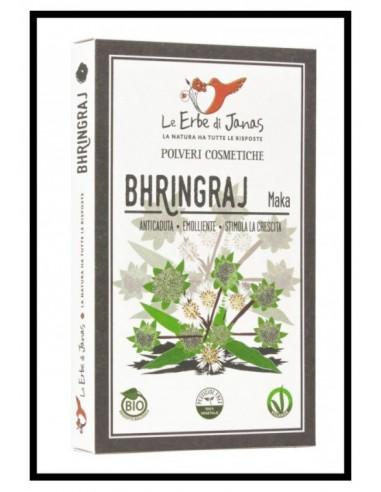 Bhringraj (Maka) Le Erbe di Janas Wingsbeat