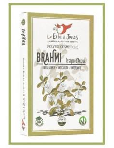 Brahmi Le Erbe di Janas|Wingsbeat