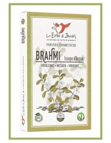 Brahmi Le Erbe di Janas Wingsbeat