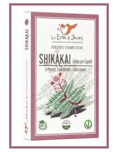 Shikakai - Frutta per Capelli Le Erbe di Janas Wingsbeat