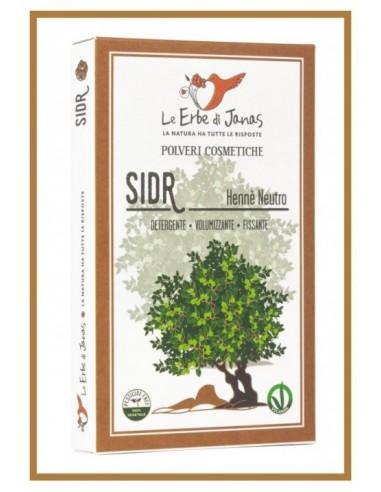 Sidr (Ziziphus) Le Erbe di Janas|Wingsbeat