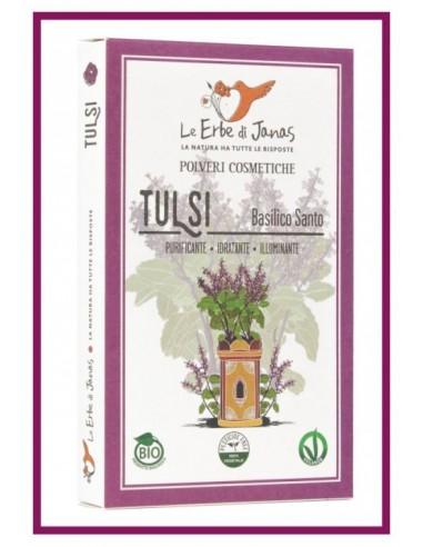 Tulsi - Basilico Santo Le Erbe di Janas|Wingsbeat