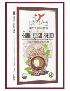 Hennè Rosso Freddo