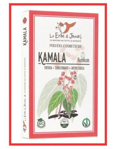 Kamala Le Erbe di Janas|Wingsbeat