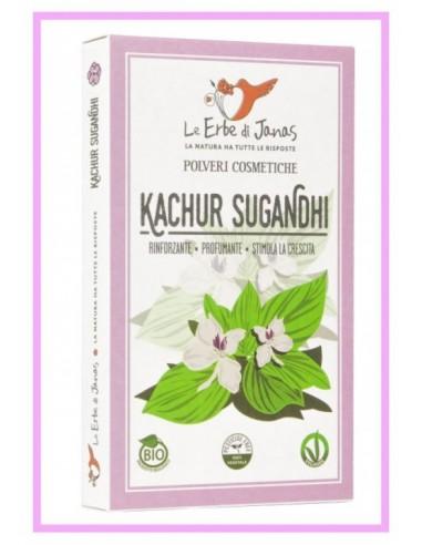 Kachur Sugandhi|Le Erbe di Janas|Wingsbeat