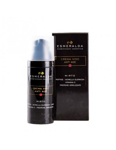 Crema Viso Antiage Esmeralda Cosmetics  - Wingsbeat
