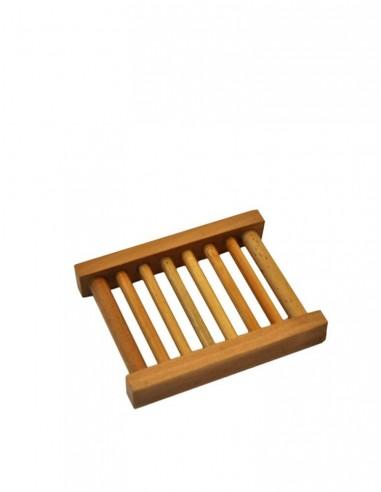 Portasapone in legno La Saponaria - Wingsbeat