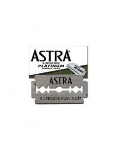 Lamette Astra Superior Pack da 5