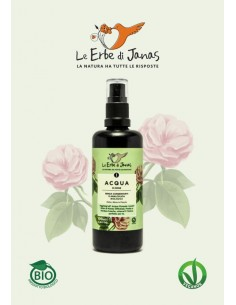 Acqua di Rose BIO 100 ml