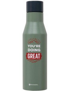 Bottiglia Termica - You Are Doing Great