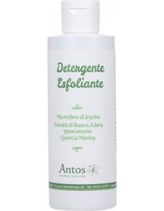 Detergente Esfoliante con Microsfere di Jojoba
