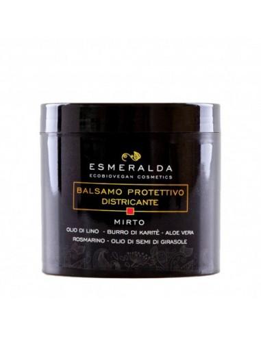 Balsamo Protettivo al Mirto|Esmeralda Cosmetics|Wingsbeat
