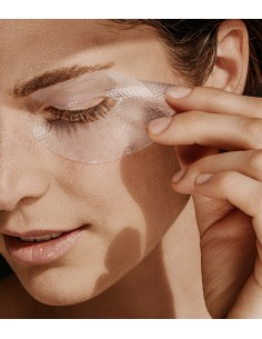 Time Miracle Eye Lift Mask