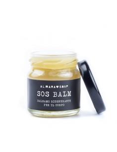 Balsamo SOS Balm