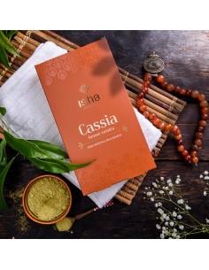 Cassia Polvere 100% Puro