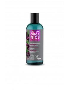 Detox Organics Kamchatka - Shampoo Riequilibrante