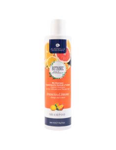 Bio Shampoo Arancio e Limone