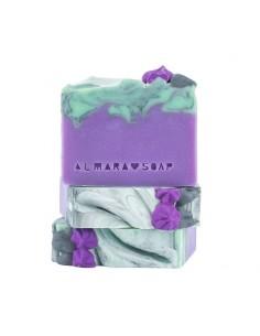 Sapone Artigianale - Lilac Blossom