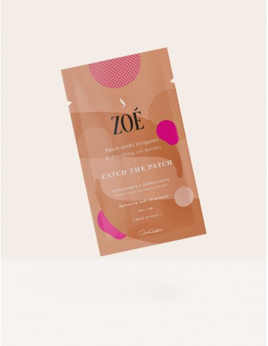 Catch The Patch | Zoé Authentic Beauty | Wingsbeat