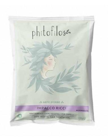 Impacco capelli ricci | Phitofilos | Wingsbeat