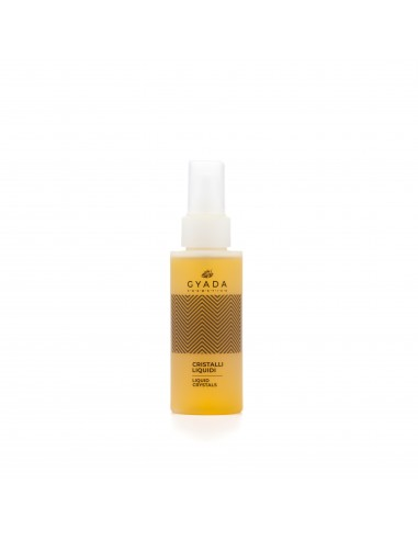 Cristalli Liquidi | Gyada Cosmetics | Wingsbeat