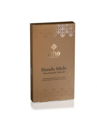 Miscela Biondo Miele | Isha Cosmetics | Wingsbeat