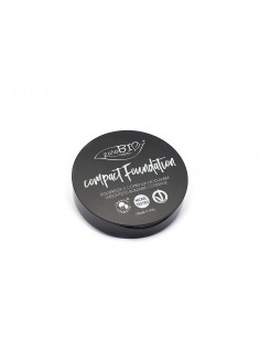 Compact Foundation - Fondotinta Compatto 01