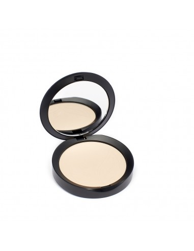 Cipria Indissoluble Effetto Seta n.01 puroBio Cosmetics - Wingsbeat