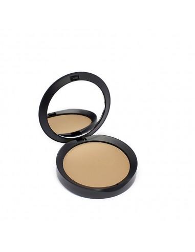 Terra RESPLENDENT Bronzer n.01 puroBio Cosmetics - Wingsbeat