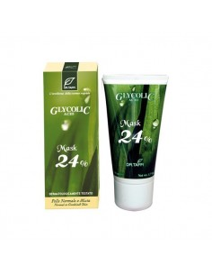 Mask 24% Bio 50 Ml- Acido Glicolico - DR.TAFFI - Wingsbeat