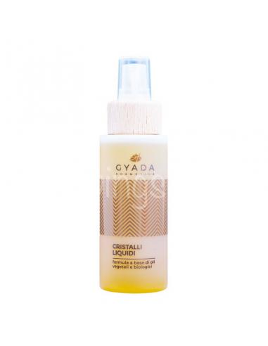Cristalli liquidi Gyada Cosmetics - WIngsbeat