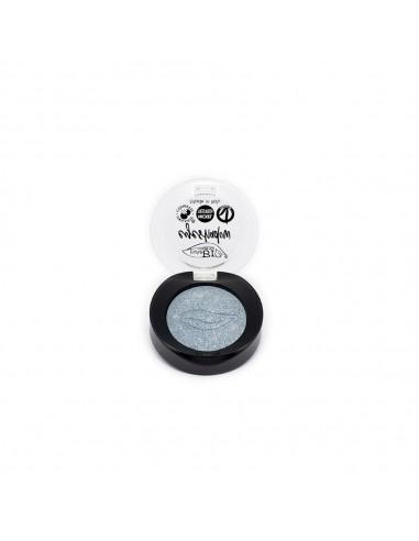 Ombretto Compatto Shimmer Carta da Zucchero puroBio Cosmetics - Wingsbeat