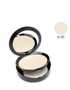 Compact Fundation - Fondotinta Compatto n.01 puroBio Cosmetics - Wingsbeat