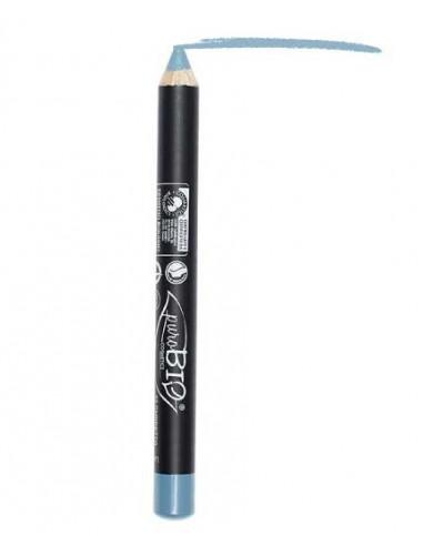 Matitone Biologico Ombretto Blu puroBio Cosmetics - Wingsbeat