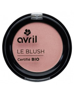 Blush Rose Nacré Avril - Wingsbeat